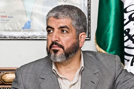 Analysis: Meshal loses control of Hamas military wing as authority moves to Gazaleadership